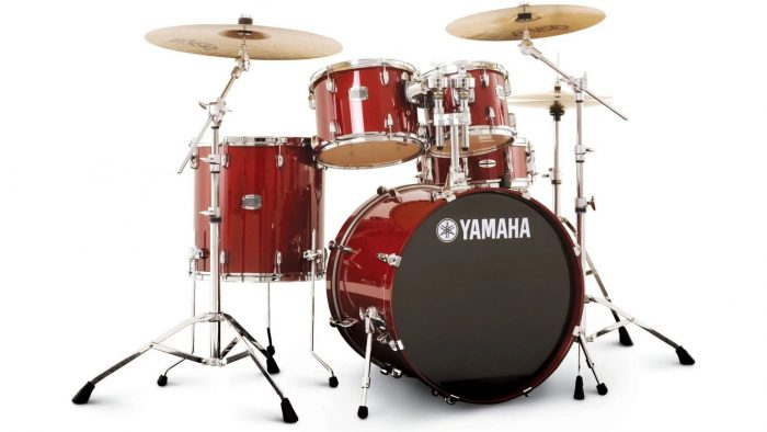 Batería Yamaha Stage Custom Birch